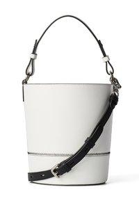 KARL LAGERFELD - Handbag - white - 2