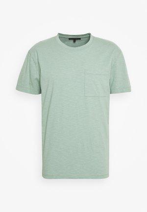 SCOLT - Basic T-shirt - mint
