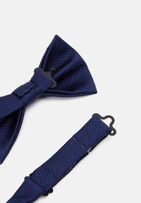 Pier One - SET - Kapesník do obleku - dark blue - 2