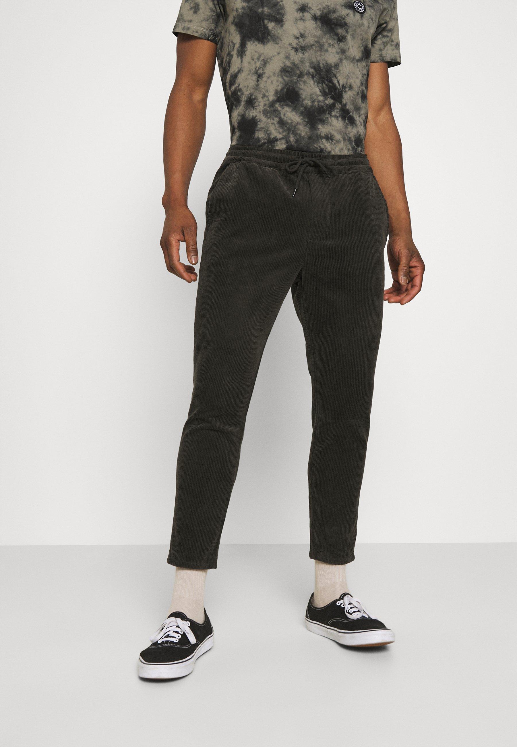 Men ONSLINUS LIFE CROPPED - Trousers