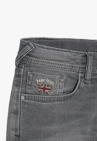 Pepe Jeans - EMERSON - Slim fit jeans - grey denim - 3