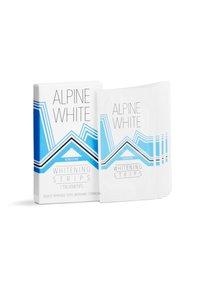 Alpine White - WHITENING STRIPS SENSITIVE - Dental care - - - 1