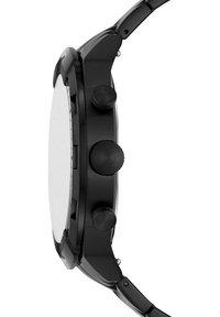 Fossil - Zegarek chronograficzny - schwarz - 1