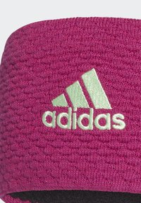 adidas Performance - GRAPHIC HEADBAND - Ohrenwärmer - purple - 4