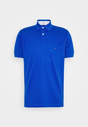 1985 REGULAR - Polo - bio blue