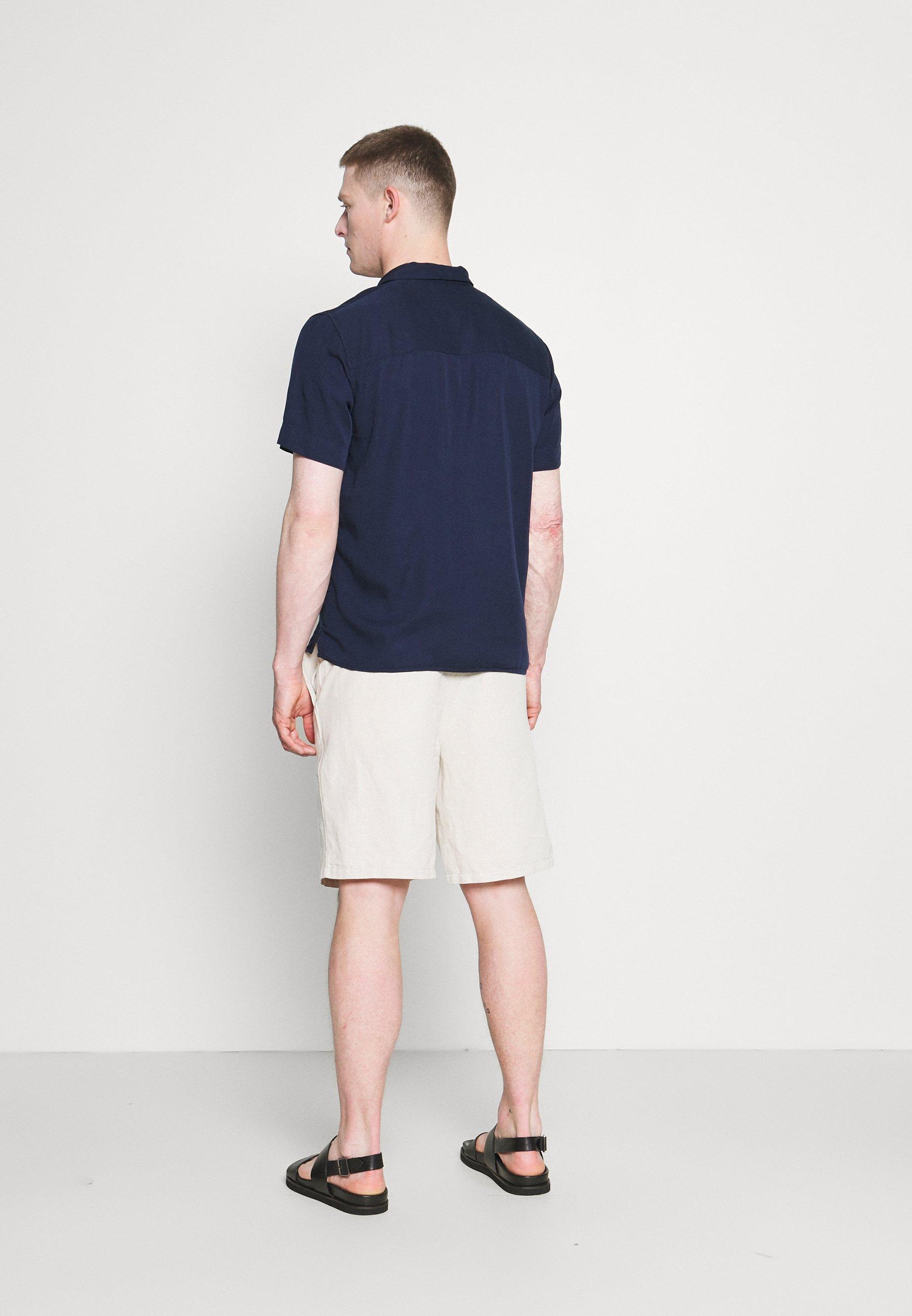 Uomo SLHRELAXBILL - Camicia