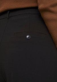Part Two - VEANNA - Pantalon classique - black - 6