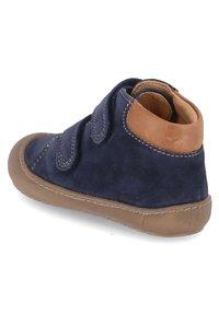 Richter - MAXI - Touch-strap shoes - blau - 2