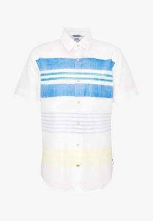 HORZIONTAL STRIPE  - Shirt - true blue