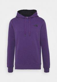 The North Face - SEASONAL DREW PEAK - Hoodie - peak purple - 5