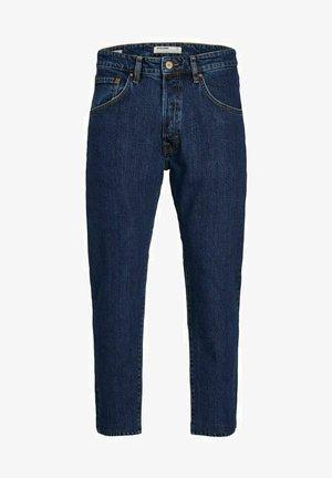 FRANK LEEN CJ - Jeans Tapered Fit - blue denim