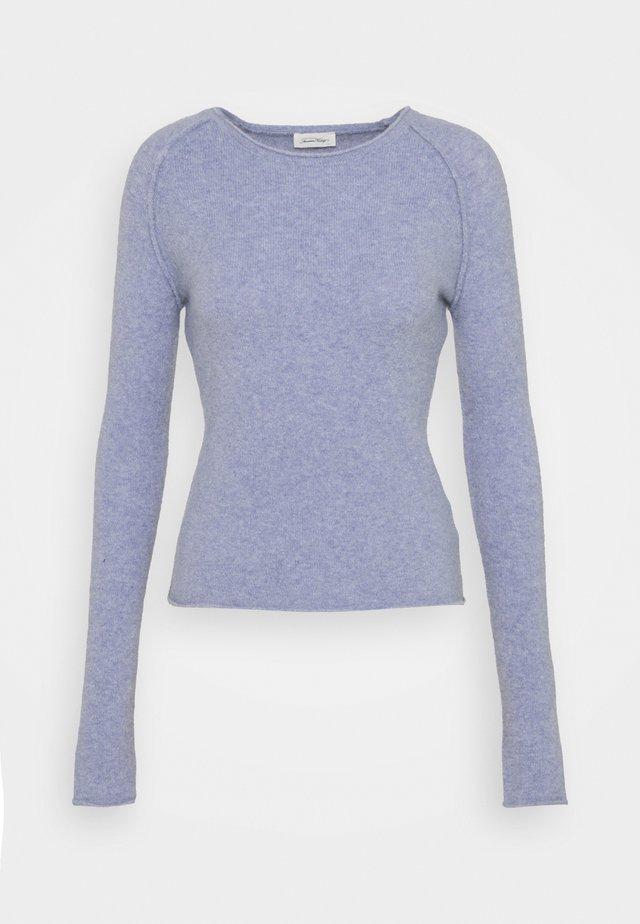 DAMSVILLE - Pullover - bleute chine