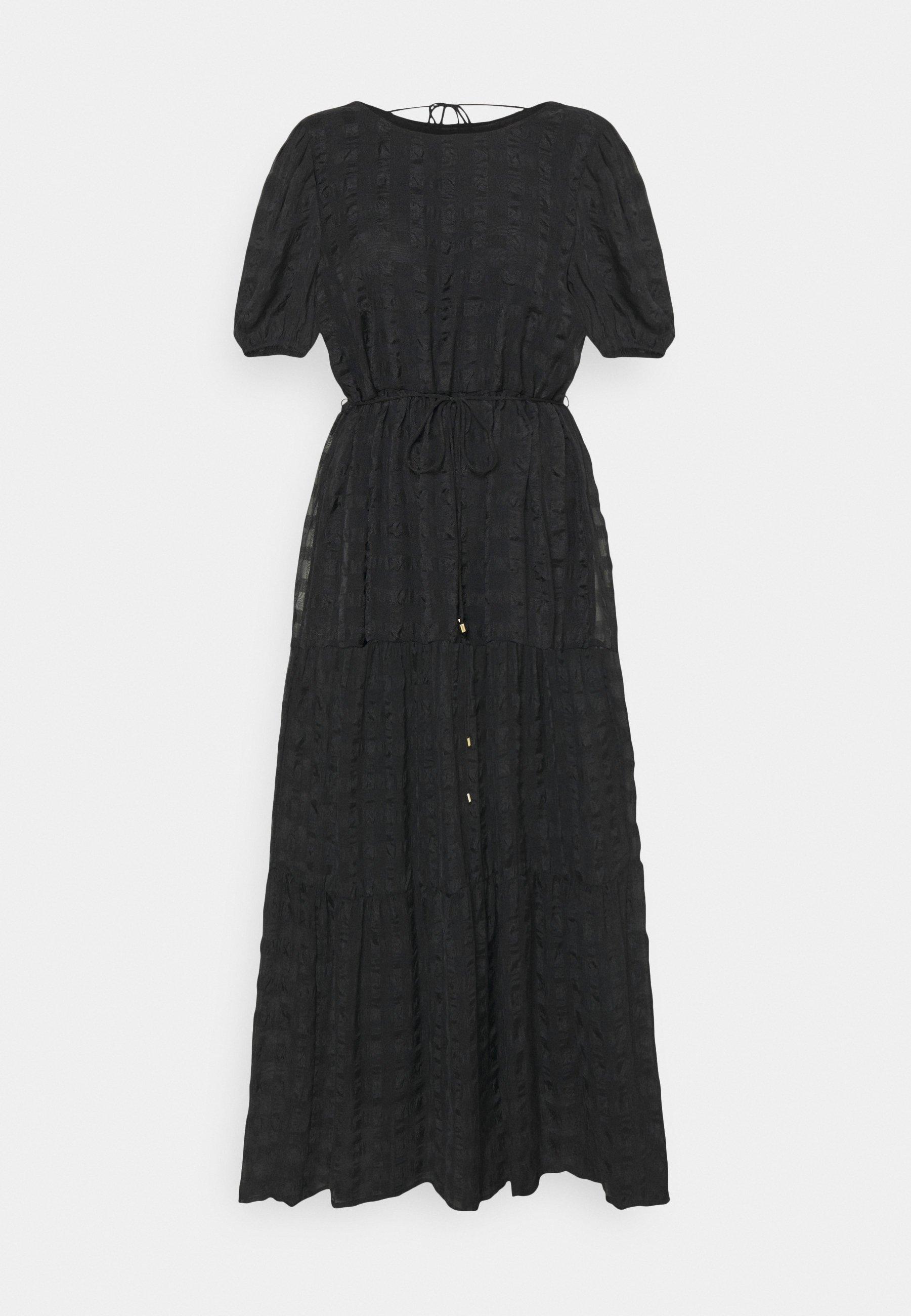 Women ONLLIA MIDI DRESS - Day dress