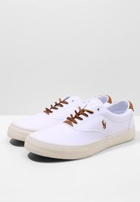 Polo Ralph Lauren - THORTON - Sneakers laag - white - 2
