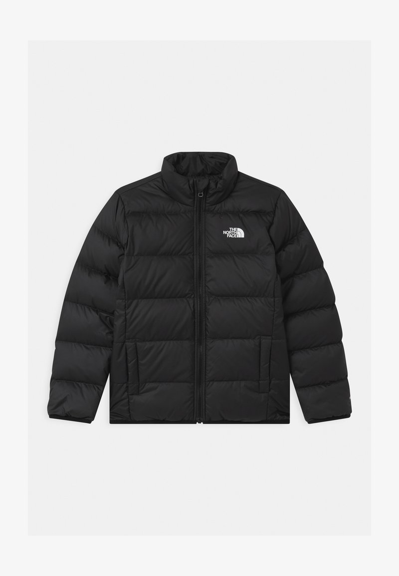 The North Face - REVERSIBLE ANDES UNISEX - Down jacket - black