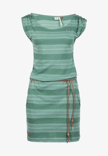 CHEGO - Day dress - dusty green