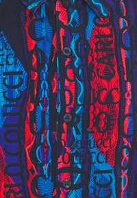 Carlo Colucci - Shirt - navy/multi - 6