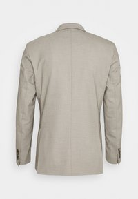 Selected Homme - SLHSLIM MAZELOGAN - Giacca - sand - 8