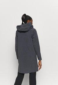 Arc'teryx - SANDRA COAT WOMEN'S - Waterproof jacket - black heather - 2