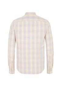 Auden Cavill - Formal shirt - hellgelb - 4