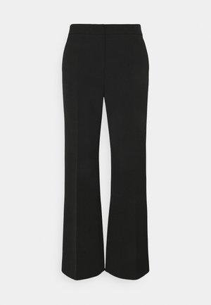 LENNON CADY PANTS - Trousers - black