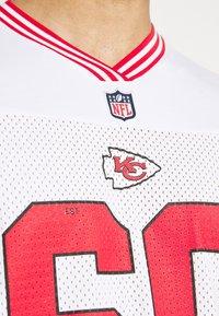 New Era - NFL KANSAS CHIEFS - Club wear - white - 3
