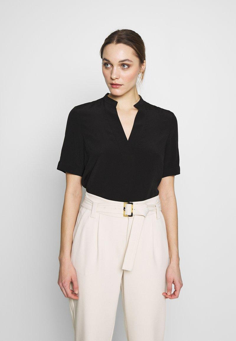 Selected Femme - SLFELLA - Bluser - black