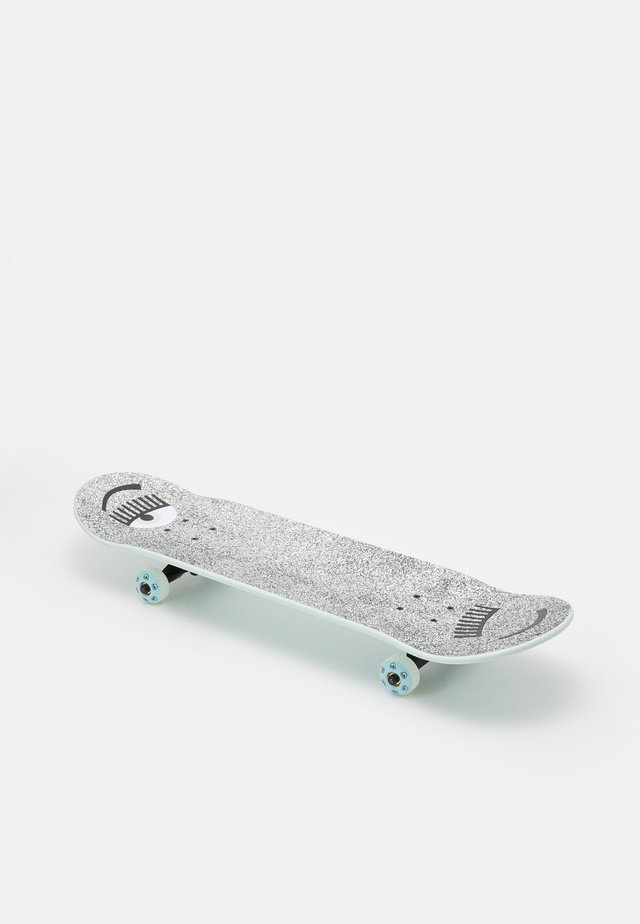 SKATEBOARD - Other - silver-coloured
