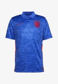 ENGLAND - Voetbalshirt - Land - mega blue/sport royal