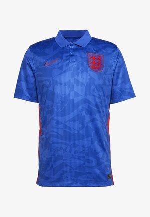 ENGLAND - National team wear - mega blue/sport royal