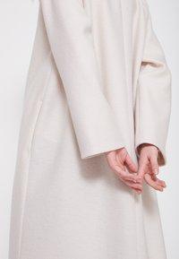 Marc O'Polo - SINGLE BREASTED - Classic coat - natural white - 6