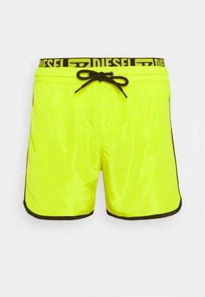 BMBX-DOLPHIN-R - Shorts da mare - yellow