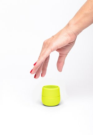 Speaker - gelb