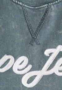 Pepe Jeans - NORA - Sweatshirt - steel grey - 2