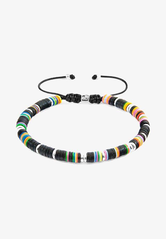 KIVU  - Bracelet - black