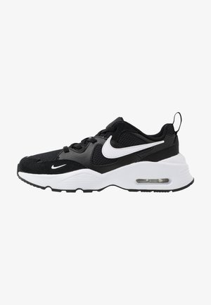 AIR MAX FUSION UNISEX - Sneaker low - black/white