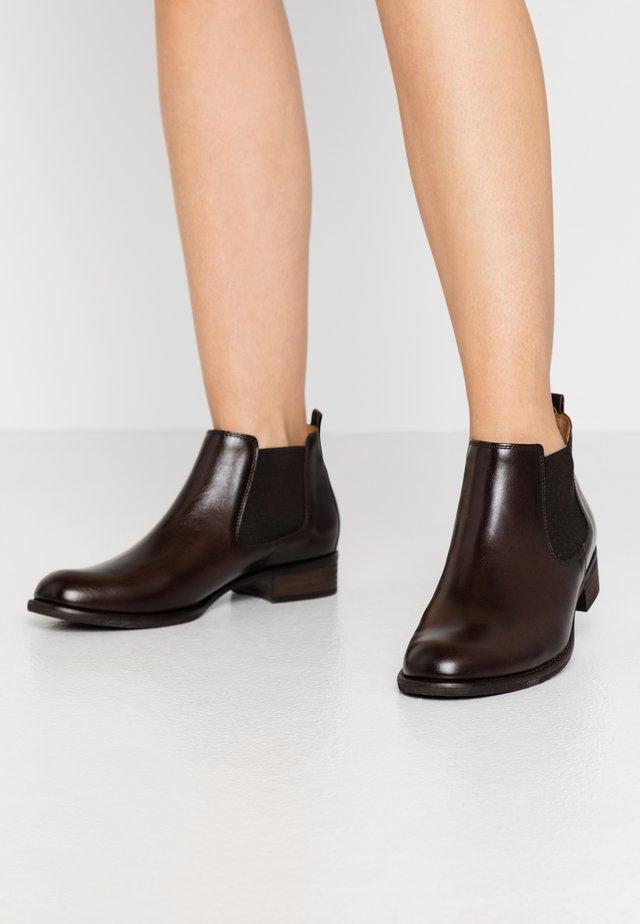 Ankle boot - espresso