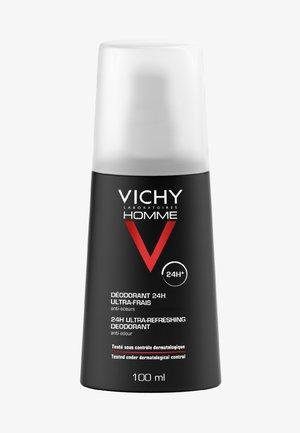 VICHY DEODORANTS DEODORANT ZERSTÄUBER 24H - Deodorant - -