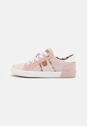 JR KILWI GIRL WWF - Sneakers basse - rose