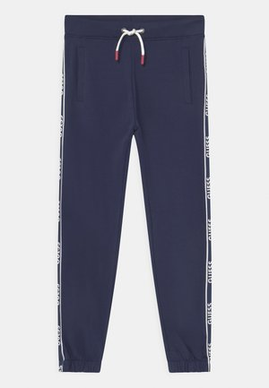 JUNIOR ACTIVE - Pantalones deportivos - bleu/deck blue