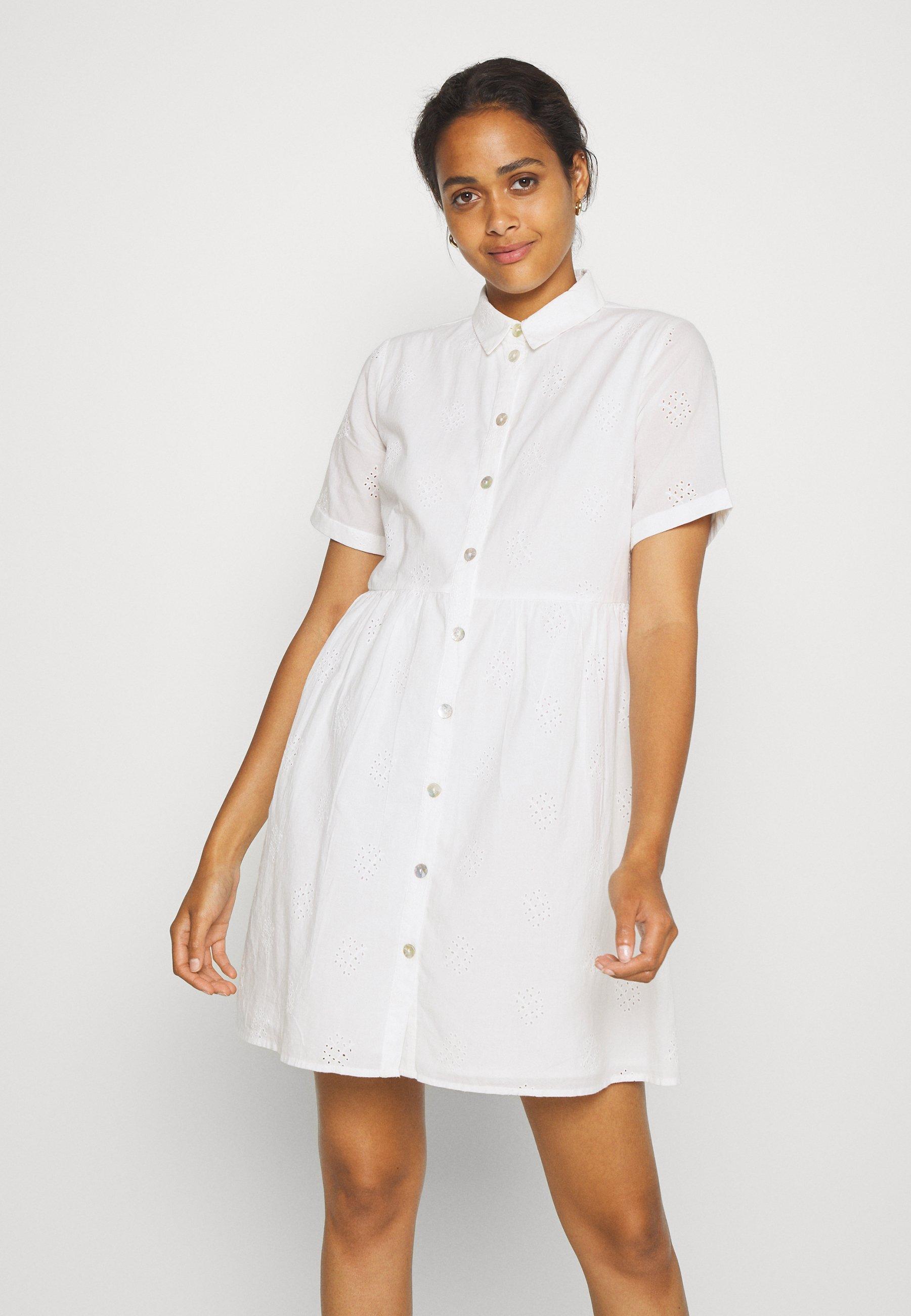 Damen PCALAYA DRESS  - Blusenkleid