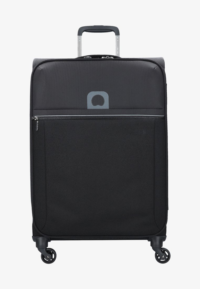 Delsey - BROCHANT  - Wheeled suitcase - black
