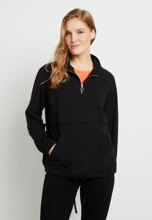 KASIGGI - Sweatshirt - black deep