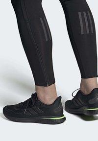 adidas Performance - SUPERNOVA - Neutral running shoes - black - 1
