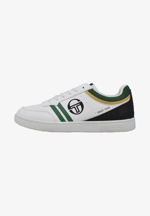 COBY LTX  - Sneakers basse - white-green