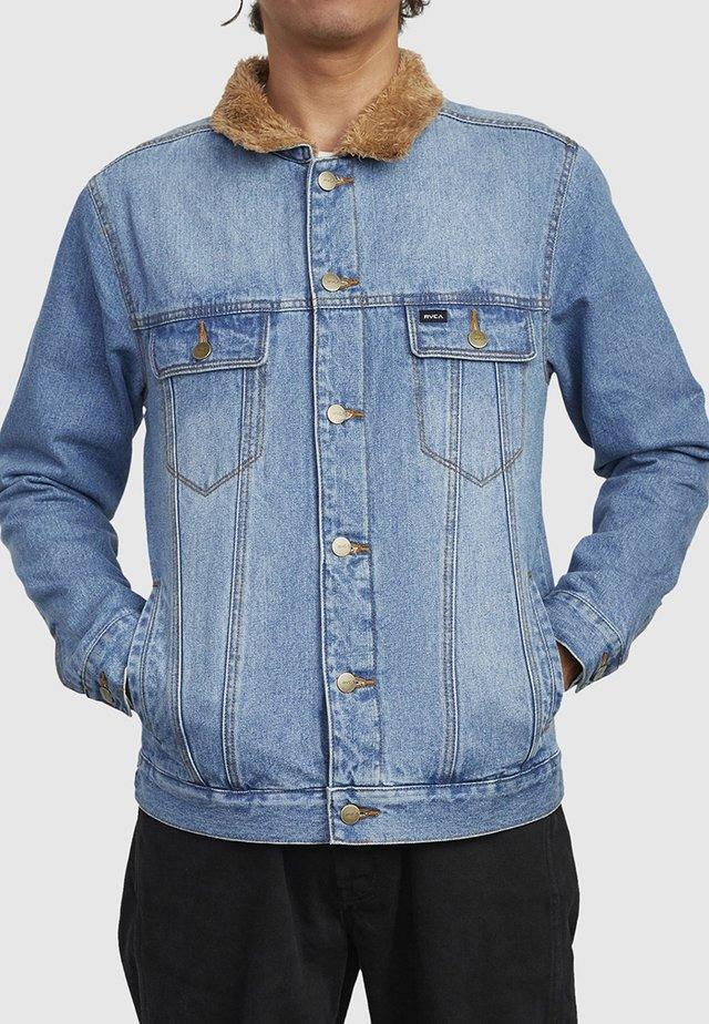 Veste en jean - vintage indigo