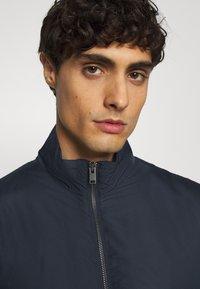 Selected Homme - SLHETHAN - Light jacket - sky captain - 3