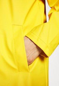 ONLY - ONLELLEN - Parka - yolk yellow - 5