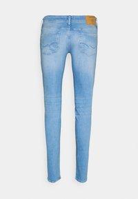 Jack & Jones - JJITOM JJORIGINAL JOS - Jeans Skinny Fit - blue denim - 7