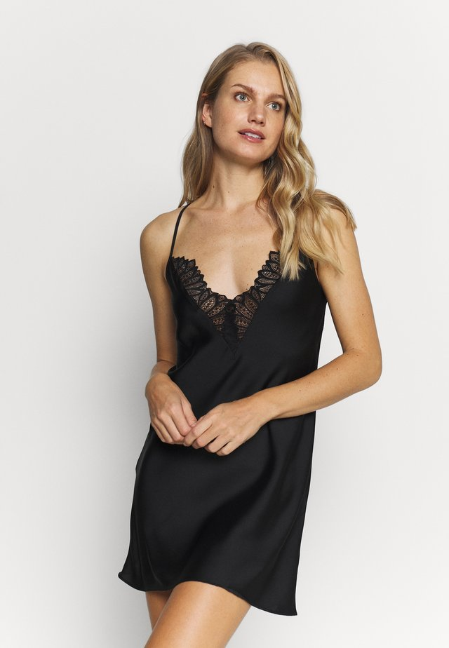 KARMA NUISETTE - Noční košile - noir